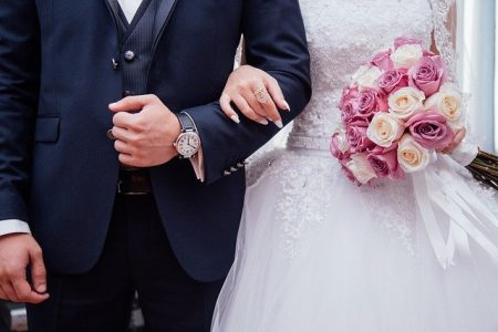 assurance vie en cas de mariage